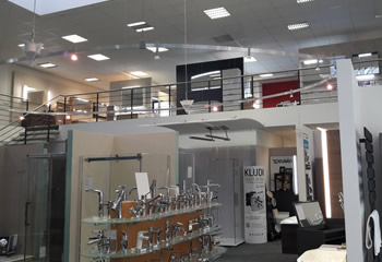 Badkeramik Shop - Badmöbel Bad Ausstellung